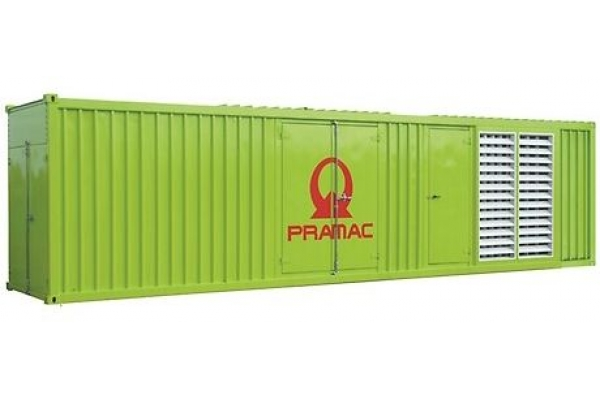Дизельный генератор GSW1400P 1119 кВт