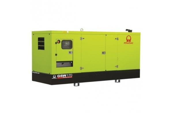 Дизельный генератор GSW170I 131,2 кВт
