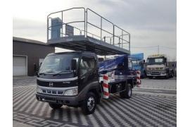 Автовышка 20 метров Aichi SK-220