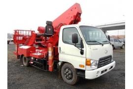 Автовышка 25 метров Tadano AT-250TG