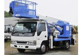 Автовышка 26 метров Aichi SK-240