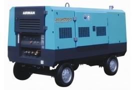 Дизельный компрессор AIRMAN 530 S