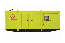 Дизельный генератор GSW815P 660 кВт