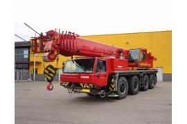 Автокран 80 тонн Tadano ATF 80-4