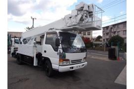 Автовышка 24 метра Aichi SK-210