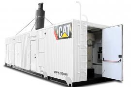 Дизельный генератор 1020 кВт