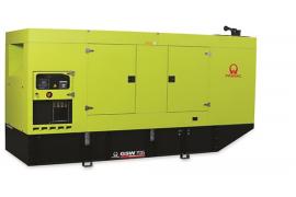 Дизельный генератор GSW705V 562 кВт