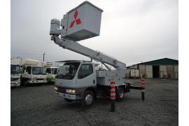 Автовышка 26 метров Aichi SK-260