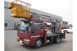 Автовышка 18 метров Aichi Skymaster