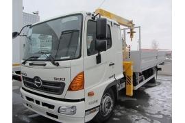 Автовышка 12 метров Aichi SL-121