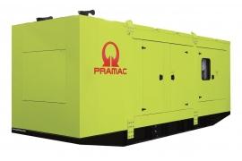 Дизельный генератор GSW1000M 808 кВт