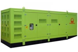 Дизельный генератор GSW1780P 1424 кВт