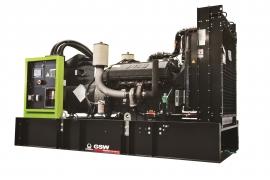 Дизельный генератор GSW730M 581 кВт