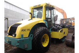 Каток  17 тонн Ammann ASC 170