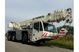 Автокран 50 тонн Terex-Demag AC 50-1
