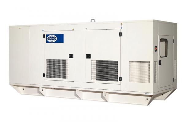 Дизельный генератор Wilson 380 E 280 кВт