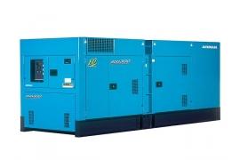 Дизельный генератор Airman SDG 220 S 150 кВт