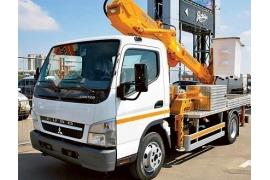 Автовышка 20 метров Aichi SK-200