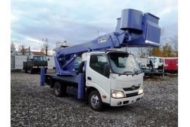 Автовышка 10 метров Tadano AT-81TG