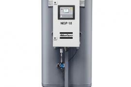 Мембранный азотный генератор NGM