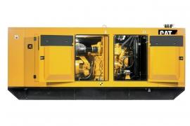 Дизельный генератор 650 кВт