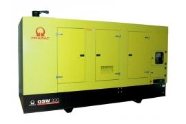Дизельный генератор GSW330V 264 кВт
