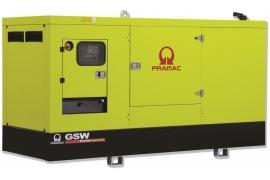 Дизельный генератор GSW515M 406 кВт