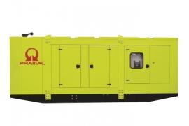 Дизельный генератор GSW2040M 1635 кВт